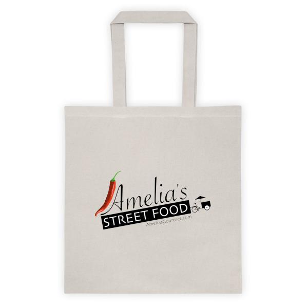 Amelia's Tote bag