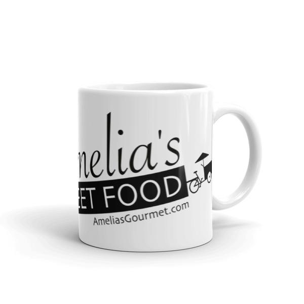 Amelia's Mug